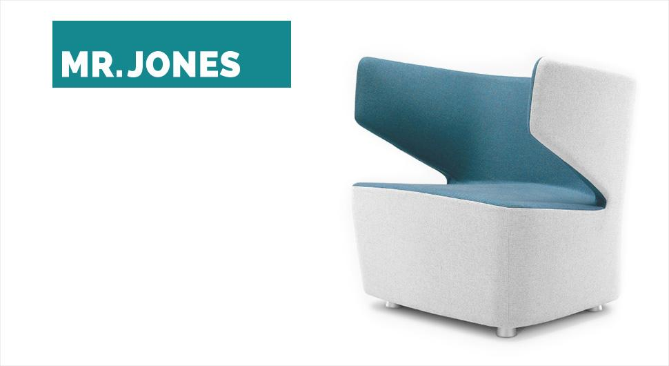 Sillón Mr Jones
