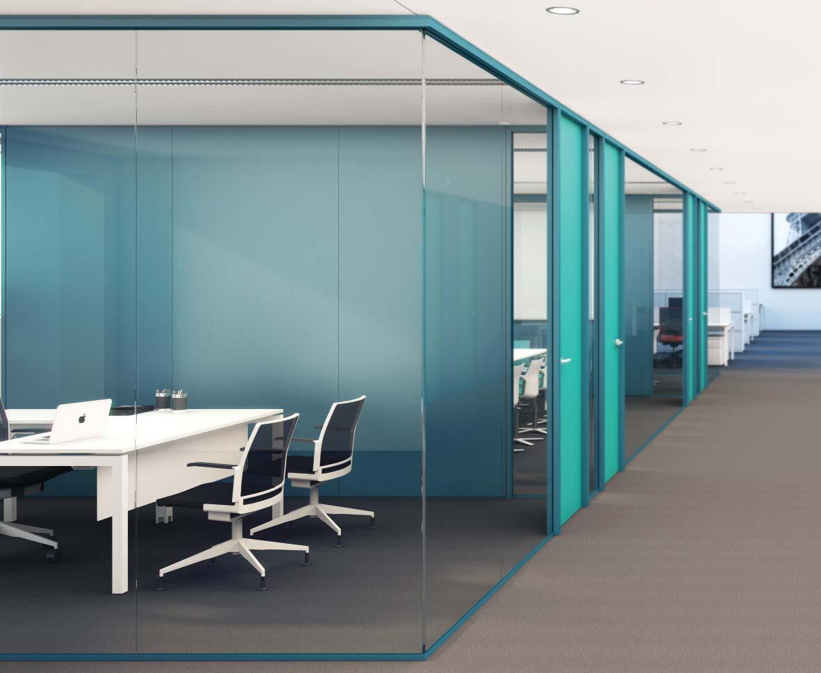 OFI-BURO Mobiliario de Oficina | Mamparas Divisorias Malaga